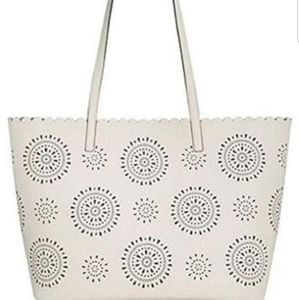 NWT INC Melly2 Large Tote